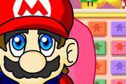 Bakımlı Mario