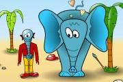 Fil Boyası