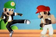 Mario Sokak Kavgasında