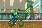 Ben 10'un Bisikleti