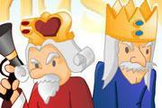 Krallar Çatışması