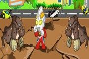 Robotlar Dövüşü