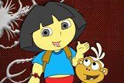 Dora'yı Renklendir