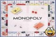 Monopoly Bingo