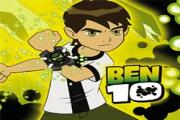 Turkish Ben 10