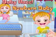 Hazel Bebek Yenidoğan Bebek