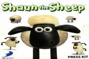 Sheep Shaun