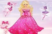 Barbie Elbise Dikimi
