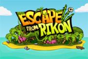 Escape From Rikon
