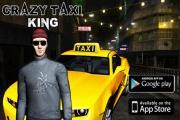 Crazy Taxi King
