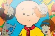 Caillou Adventure For Turkish