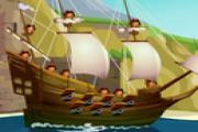 Oyun Gemisi