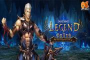 Legend Online Türkçe