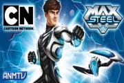 3d Max Steel