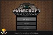Minecraft Yapımlar