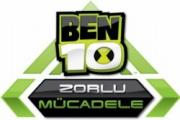 Ben 10 Challenging Fighting