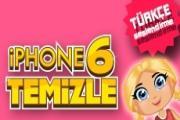 İphone 6 Temizle