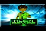 Ben 10 Alien Device