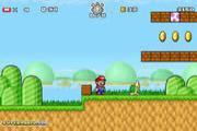 Yenilenen Mario