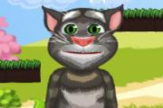 Talking Tom Zıplatma