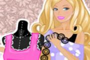 Barbie Designer