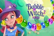 Bubble Witch 2 Right