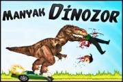 Manyak Dinozor