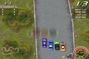 Murat 131 Drift