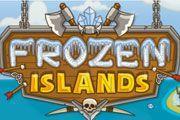 Dondurulmuş Adalar