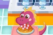Dinozor Restorantı
