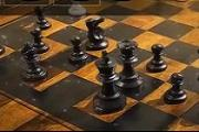 Gizli Satranç Parçaları