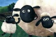 Jigsaw Shaun The Sheep