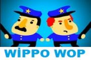 Zıplayan Polisler