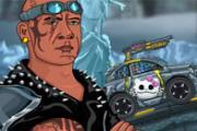 Max Fury Ölüm Yarışı