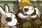 Savaşçı Tavşanlar