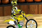 Çamurlu Bisiklet Yarışı