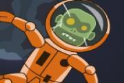 Uzaydaki Zombiler