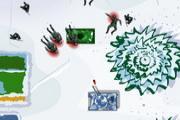 Buzda Tank Savaşı