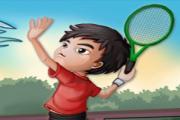 Tenis Yıldızı