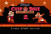 Chip ile Dale