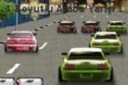 4D Araba Yarışı