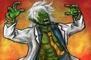 Doktor Zombi