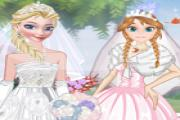Frozen Brides