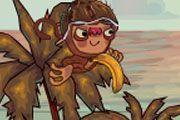 Maymun Savunması