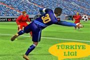 Türkiye Ligi Kaleci