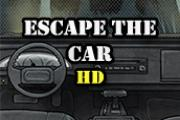 Escape From The Car