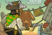En Hızlı Kovboy