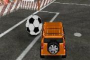 4×4 Car Football
