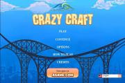 Crazy Craft