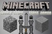 Minecraft Stone